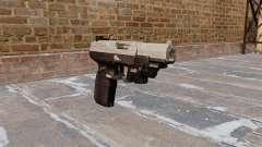 Пистолет FN Five-seveN LAM ACU Camo