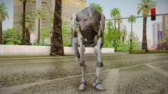 B2-Super Battle Droid skin для GTA San Andreas