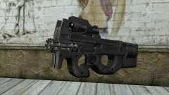 FN P90 MkII для GTA San Andreas