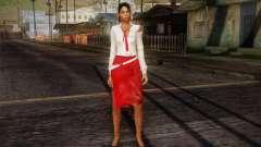 Xian Mei from Dead Island для GTA San Andreas