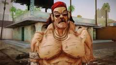 Mr. Torgue из Borderlands 2