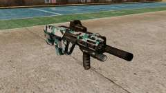 Автомат Steyr AUG-A3 Optic Aqua Camo