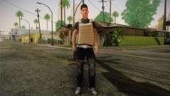 Desmadroso v1 для GTA San Andreas