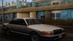 Stanier from GTA 5