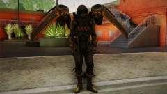 Firefly из Bataman для GTA San Andreas