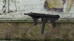 Beretta PM12 для GTA San Andreas