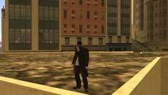 New Aiden Pearce для GTA San Andreas