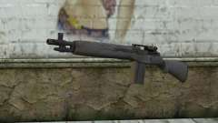 M14 из FarCry для GTA San Andreas