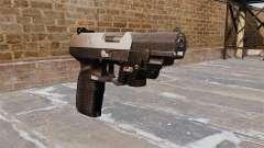 Пистолет FN Five-seveN LAM Chrome