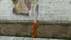 Коллекционный нож