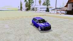 Škoda Octavia A7 Combi для GTA San Andreas