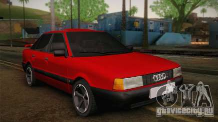 Audi 80 B3 v1.0 для GTA San Andreas