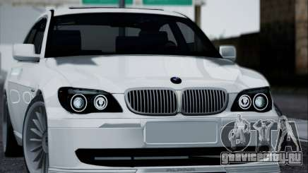 BMW Alpina B7 для GTA San Andreas
