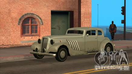 Новый Автомобиль (Hustler) для GTA San Andreas