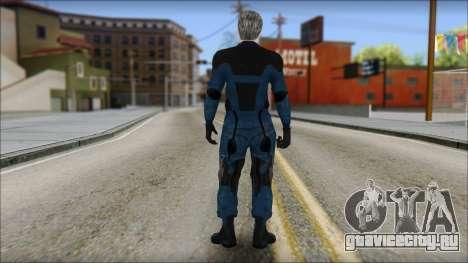 Vittore Morini для GTA San Andreas второй скриншот