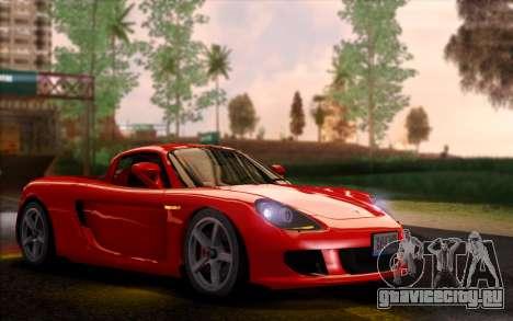SA Ultimate Graphic Overhaul 1.0 Fix для GTA San Andreas четвёртый скриншот