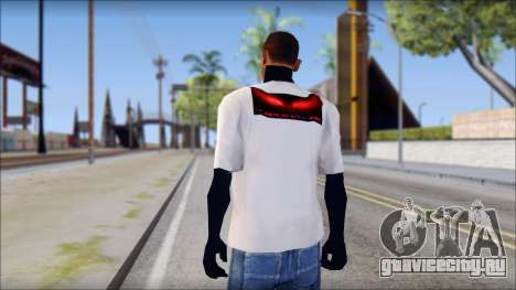 Monster von Back O Beyond T-Shirt для GTA San Andreas второй скриншот