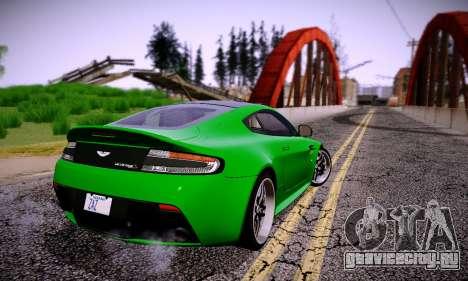 ENBSeries for Low PC для GTA San Andreas третий скриншот