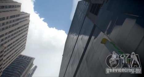 iCEnhancer 3.0 для GTA 4 второй скриншот
