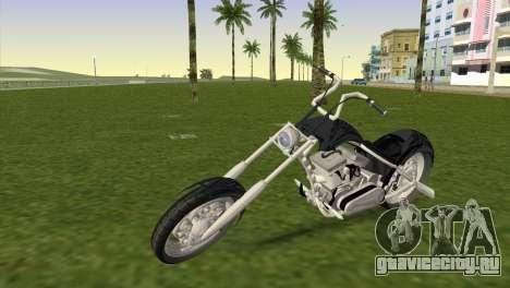 Hell-Fire v2.0 для GTA Vice City