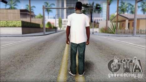 Sweet Normal для GTA San Andreas третий скриншот