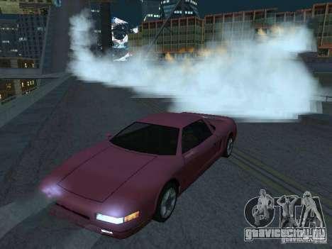 Тормоз для GTA San Andreas