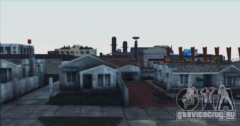 ViSA Beta 1 для GTA San Andreas второй скриншот
