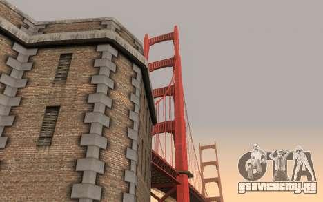 ENBSeries v5.2 Samp Editon для GTA San Andreas четвёртый скриншот