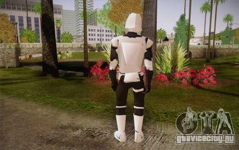 Scout trooper II для GTA San Andreas второй скриншот