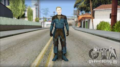 Vittore Morini для GTA San Andreas