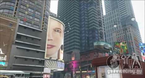 iCEnhancer 3.0 для GTA 4 четвёртый скриншот