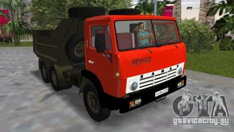 КамАЗ 5511 для GTA Vice City
