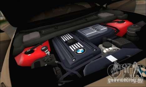 BMW M135i для GTA San Andreas колёса