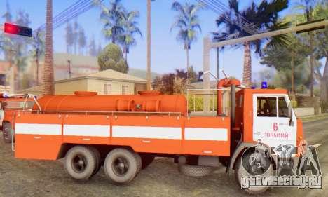 КамАЗ 53212 АП-5 [IVF] для GTA San Andreas вид справа