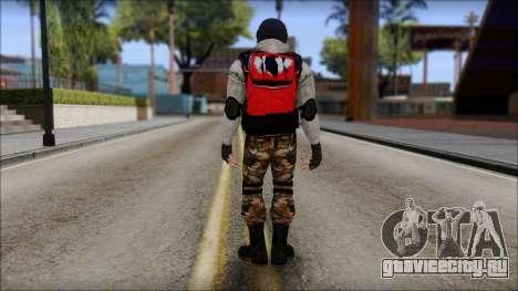 Peng Thug для GTA San Andreas третий скриншот