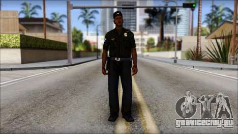 Sweet Policia для GTA San Andreas второй скриншот