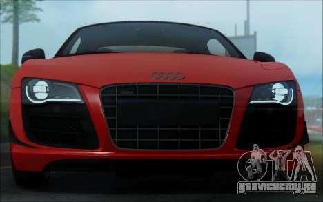 SA Ultimate Graphic Overhaul 1.0 Fix для GTA San Andreas третий скриншот