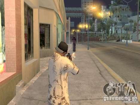 No Spread для GTA San Andreas второй скриншот