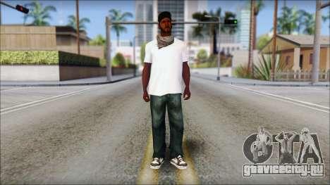 Sweet Normal для GTA San Andreas второй скриншот