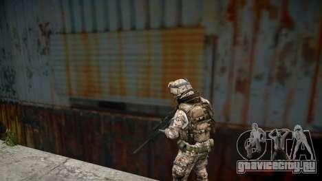 Блэкберн для GTA 4 третий скриншот