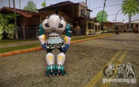White Elite v2 для GTA San Andreas второй скриншот