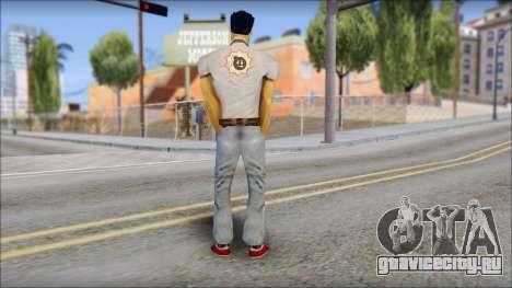 Serious Sam для GTA San Andreas второй скриншот