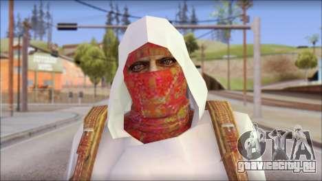 Arabian Skin для GTA San Andreas третий скриншот