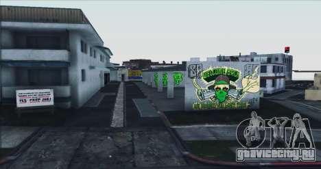 ViSA Beta 1 для GTA San Andreas