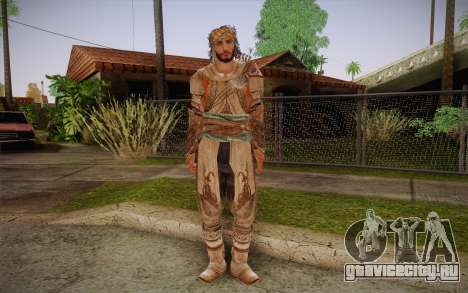 Yusuf Tazim from Assassin Creed: Revelation для GTA San Andreas