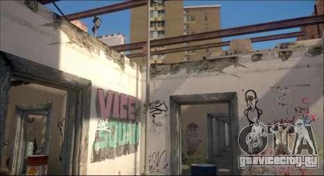 iCEnhancer 3.0 для GTA 4 восьмой скриншот