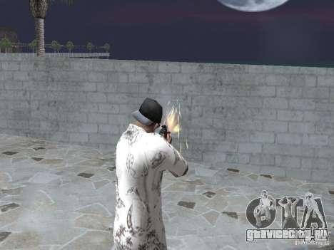 No Spread для GTA San Andreas
