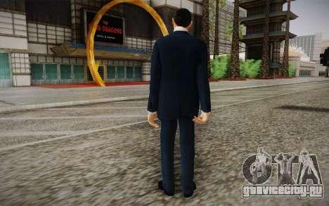 Vicente Zambada для GTA San Andreas второй скриншот