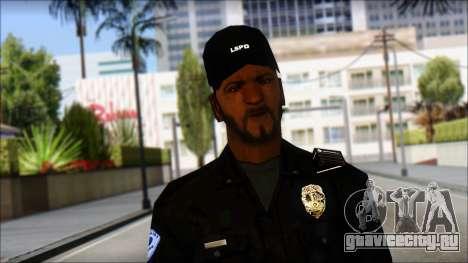 Sweet Policia для GTA San Andreas
