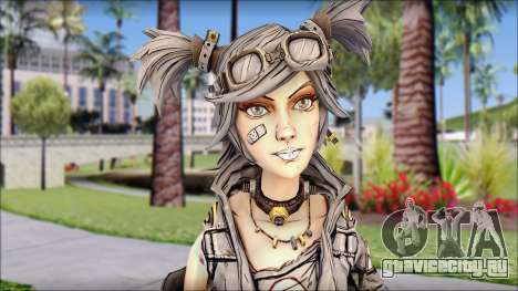 Gai для GTA San Andreas третий скриншот
